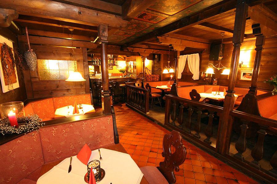 Steffi\'s Taverne in Riezlern im Kleinwalsertal